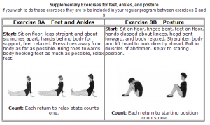 Supplementary Exercises