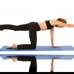 Pilates-Twist