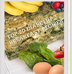 Diabetic Breakfast Recipes