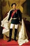 King Ludwig II at age 20