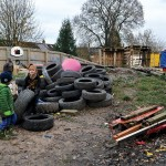 The Land Adventure Playground
