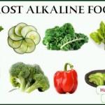 Alkalinefood