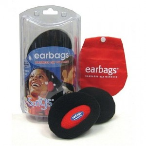 Earbags