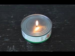 Tuna Lamp